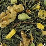 Gearomatiseerde-groene-thee