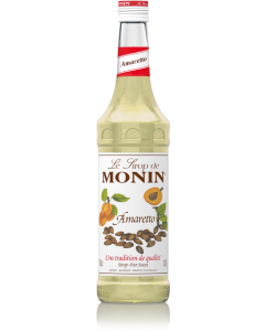Monin sirop Amaretto