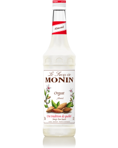 Monin sirop almond