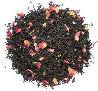 Zwarte Truffel thee